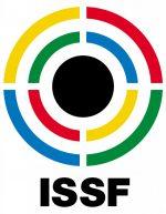 Logo International Shooting Sport Federation