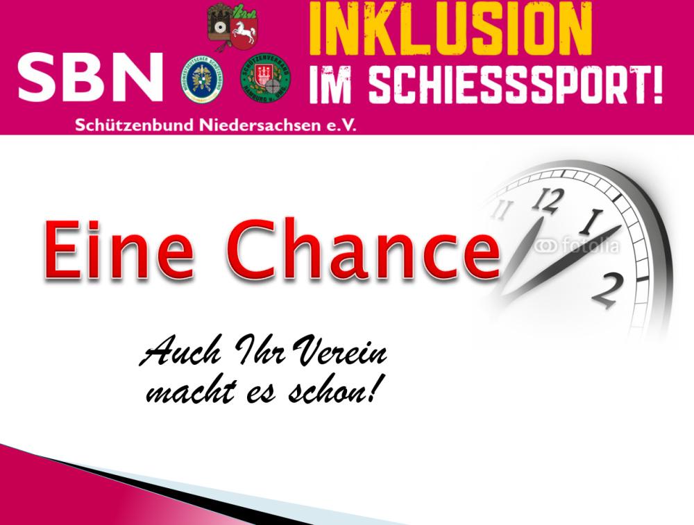"""""""Inklusionsbesuch zur Sportleitertagung in Bad Fallingbostel"""""""